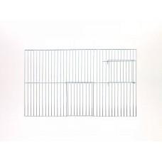 Predná mriežka 50x30cm 1Dr+1HnDr