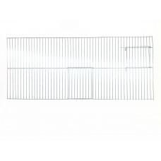 Predná mriežka 70x30cm 1Dr+1HnDr