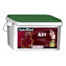 Dokrmovacia zmes NutriBird A21 3kg