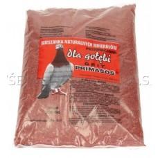Minerálny grit pre holuby 2,5kg