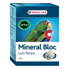Versele Laga Mineral Bloc Loro Parque 400g