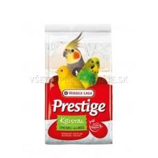 Prestige Grit Shell Sand Kristal