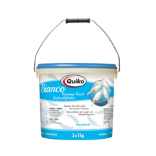 Quiko Bianco vaječná suchá zmes pre biele kanáriky a mozaikové kanáriky