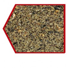33023- mäkké krmivo s hmyzom 1kg