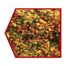 33016- vaječná zmes s ovocím 1kg