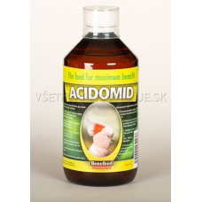 ACIDOMID EXOT