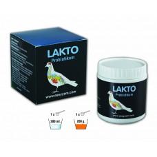 LAKTO- Probiotiká